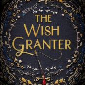Blog Tour, Review & Giveaway: The Wish Granter by C.J. Redwine
