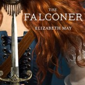 Feature: Crush On This #1 – The Falconer by Elizabeth May