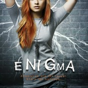 Cover Reveal & Giveaway: Enigma (Schrodinger's Consortium #2)by Tonya Kuper