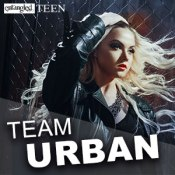 Guest Post & Giveaway: Urban Fantasy vs. Epic Fantasy by Entangled Teen