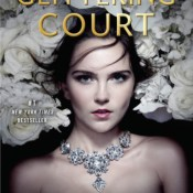 Giveaway: The Glittering Court by Richelle Mead