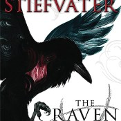 Book Rewind Review: The Raven Boys by Maggie Stiefvater