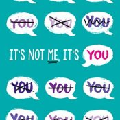 Feature: Crush on This #4 – It's Not Me, It's You by Stephanie Kate Strohm
