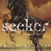 Blog Tour & Giveaway: Riders Recap & Reasons to Read Seeker (Riders #2) by Veronica Rossi