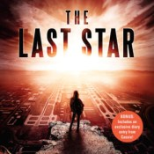 New Release & Giveaway: Celebrate the Paperback Release of The Last Star by Rick Yancey