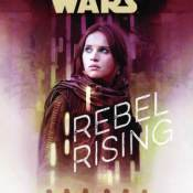 Co-Review: Rebel Rising by Beth Revis
