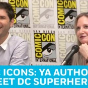 Feature: #SDCC2017 DC ICONS #ComicCon Panel Coverage