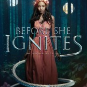 Blog Tour, Creative Post & Giveaway: Before She Ignites by Jodi Meadows