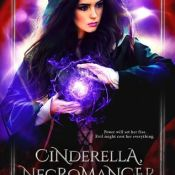 Blog Tour, Guest Post & Giveaway: Cinderella, Necromancer by F.M. Boughan