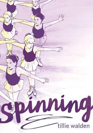 Blog Tour & Interview: Spinning by Tillie Walden