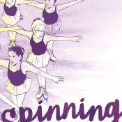 Blog Tour & Interview: Spinning by Tillie Walden