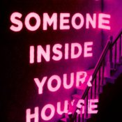 Blog Tour, Creative Post & Giveaway: There's Someone Inside Your House by Stephanie Perkins