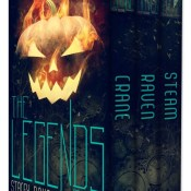 Sales Blitz: The Legends Saga Collection by Stacey Rourke