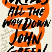 NEWS: TURTLES ALL THE WAY DOWN with John and Hank Green Tour will be livestreamed TONIGHT