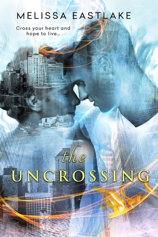 Blog Tour, Guest Post & Giveaway: The Uncrossing by Melissa Eastlake