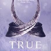 Cover Reveal: True Storm (True Born #3) by L.E. Sterling