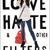New Release Tuesday: YA New Releases January 16th, 2018