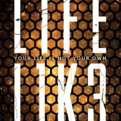 Books On Our Radar: LIFEL1K3 by Jay Kristoff