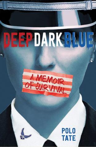 Blog Tour Interview: Deep Dark Blue by Polo Tate