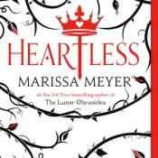 Book Rewind · Review: Heartless by Marissa Meyer