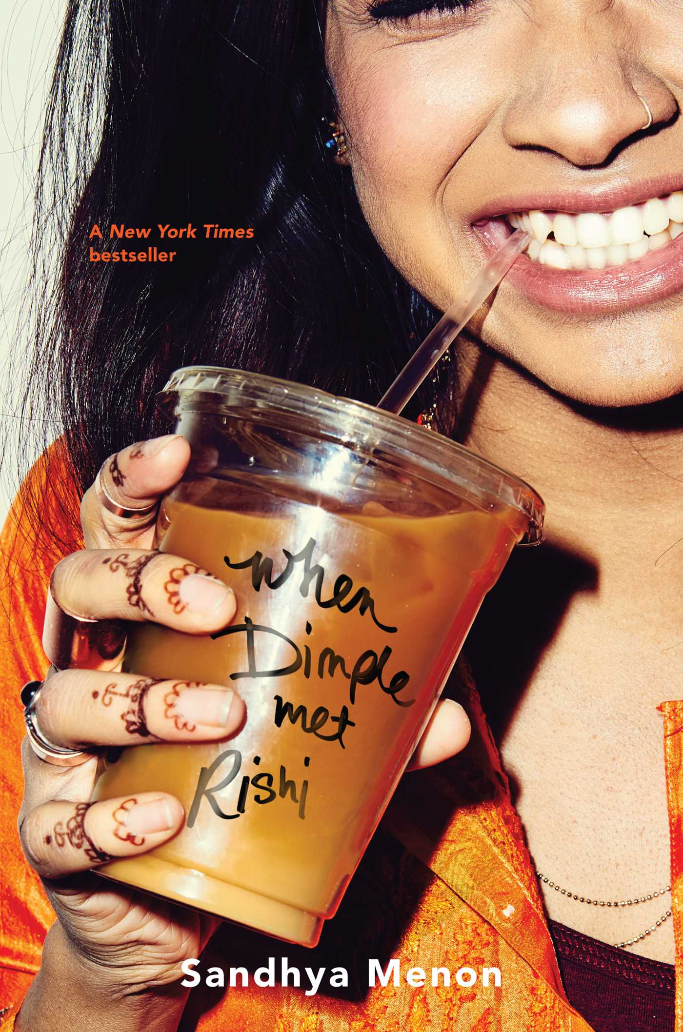 Book Rewind & Giveaway: When Dimple Met Rishi by Sandhya Menon