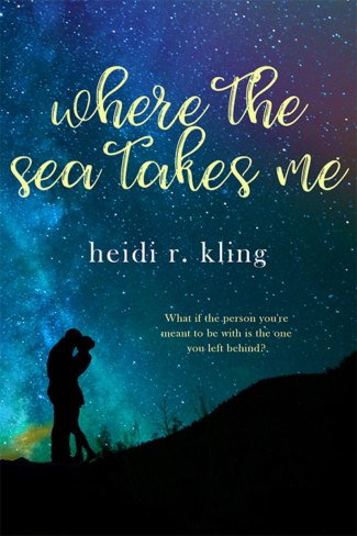 Blog Tour & Giveaway: Where the Sea Takes Me by Heidi R. Kling