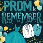 Feature: YA Prom – A Prom to Remember by by Sandy Hall