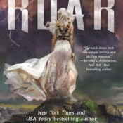 Paperback Release Day Launch & Giveaway: Roar by Cora Carmack