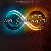 Book Rewind Review: Infinity & Omega (The Infinity Files) by Jus Accardo