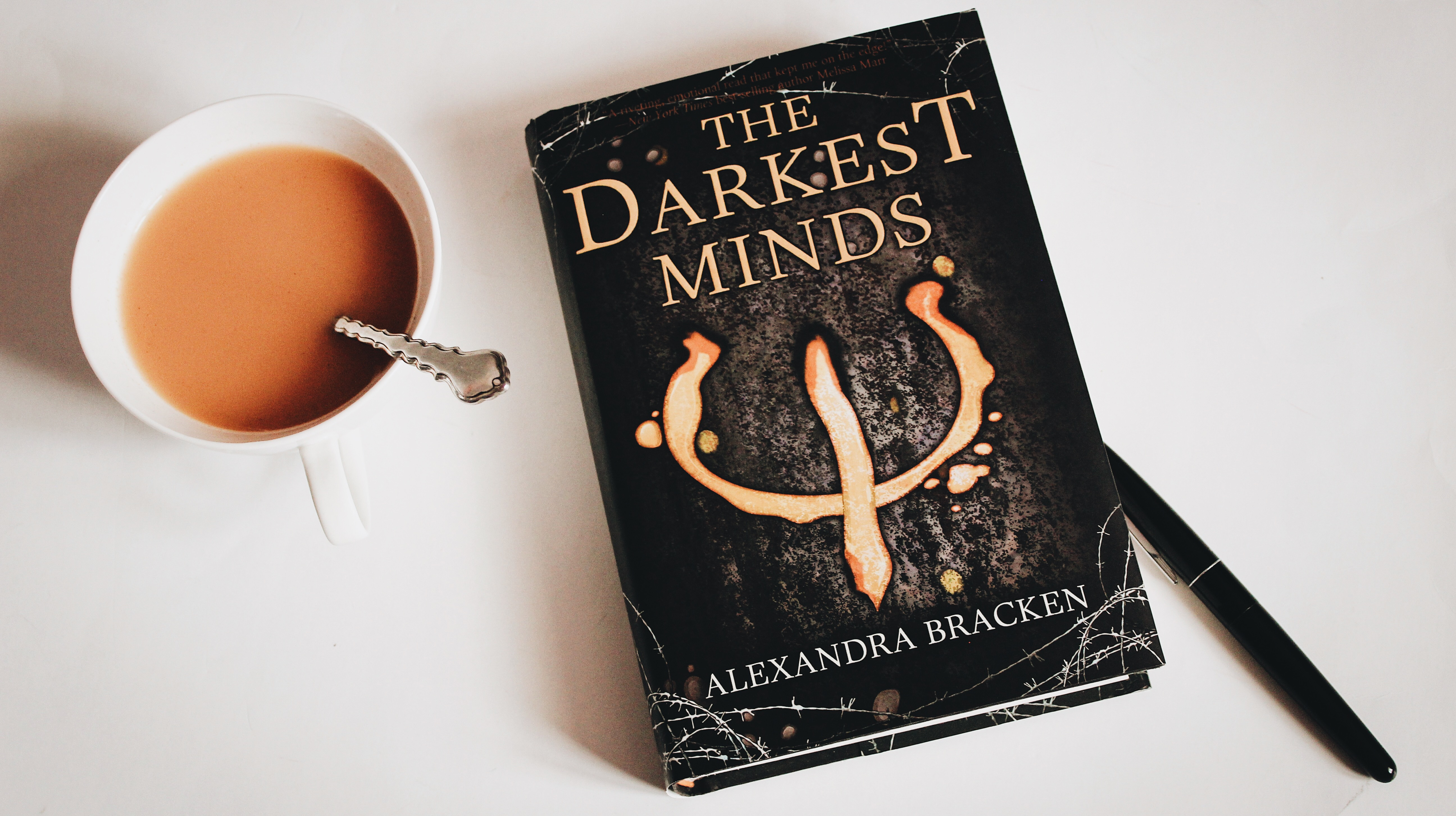Guest Post: Scenes to Watch for in The Darkest Minds Movie