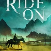 Author Interview & Review: Ride On by Gwen Cole