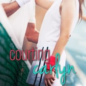 Blog Tour & Guest Post: Courting Carlyn by Melissa Chambers
