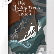 Blog Tour & Giveaway: The Navigator's Touch by Julia Ember