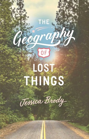 Blog Tour & Giveaway: The Geography of Lost Things by Jessica Brody