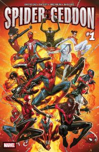 Comic Crush Saturday: October 6th, 2018