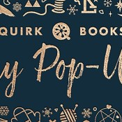 News: Book Pop! Box Now Available from Quirk Books w/Coupon Code!