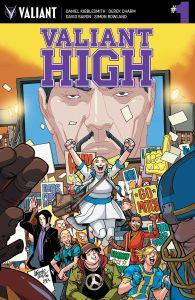 Comic Crush Saturday: February 9, 2019