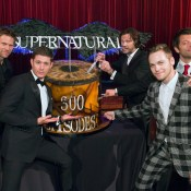 It's Personal Saturdays with Kelly & Christy: Supernatural Turns 300
