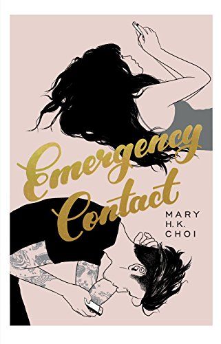 Co-Review: Emergency Contact Mary H.K. Choi