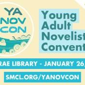 Event: YANovCon Returns for Year 4!