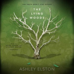 Book Rewind Review: The Lying Woods by Ashley Elston
