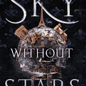 Audiobook Review & Giveaway: Sky Without Stars by Jessica Brody and Joanne Rendell