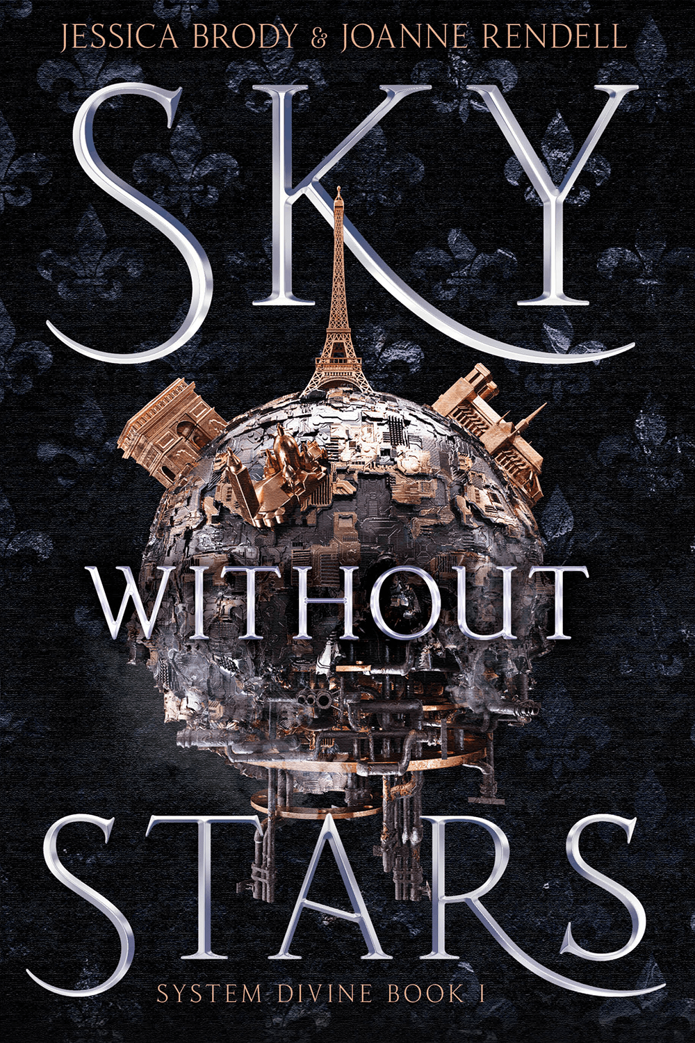 Sky Without Stars (System Divine, #1)