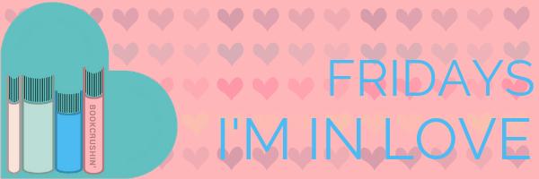 Fridays I'm In Love Banner