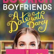 Book Rewind Review: A Date with Darcy (Bookish Boyfriends #1) by Tiffany Schmidt