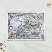 Feature & Blog Tour: The Map within Sky Without Stars by Jessica Brody & Joanne Rendell