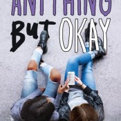Feature: Mental Health Awareness Month ft. Anything but Okay by Sarah Darer Littman