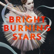 Blog Tour & Interview: Bright Burning Stars by A.K. Small