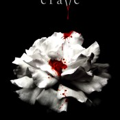 Cover Crush & Cover Reveal: Crave by Tracy Wolff