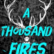 Books On Our Radar: A Thousand Fires by Shannon Price
